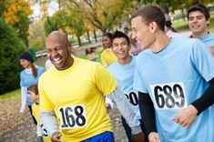 How to give back while getting fit! #Thanksgiving