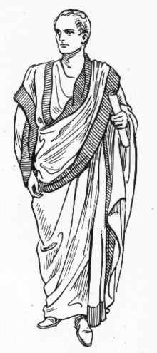 Roman Adults