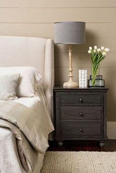 earthy texture    #bedrooms