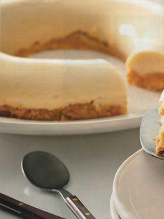 ISSUU - Thermomix N.24 (10-10) El otoño de ana hdez Cheesecake, Desserts, Food, Thermomix, Cheesecake Cake, Postres, Deserts, Cheesecakes, Hoods