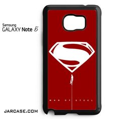 Man Of Steel Ydp Phone case for samsung galaxy note 5 and another devices