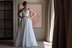 Four Seasons Austin bride getting ready Austin Wedding Venues, Formal Dresses, Wedding Dresses, Evening Dresses, Bride Getting Ready, Four Seasons, One Shoulder Wedding Dress, Fashion, Dresses For Formal