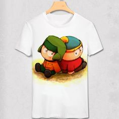 South Park - Kyle... just hit the shelves! Get it before they disappear!  http://www.favoritememorabilia.com/products/south-park-kyle-cartman-funny-geek-designs-variety-shirt?utm_campaign=social_autopilot&utm_source=pin&utm_medium=pin