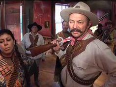 GENERAL FRANCISCO VILLA EN MUSEO DE LA REVOLUCION - TORREON, COAH - YouTube
