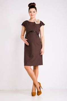 Maternity Work Clothes for that Professional Image during your ...
