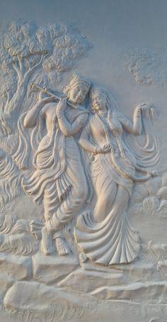 Krishna, Lion Sculpture, Clay, Statue, Painting, Art, Clays, Art Background, Painting Art
