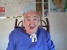 Grandma's Swiss Yodel - YouTube