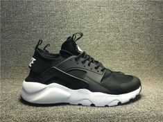 Best Mode Nike Air Huarache Run Ultra Eur 3645 Black 819685001 TopDeals