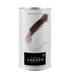 Querida Carmen, Arroz Negro:   Arroz negro con todo el sabor del mediterráneo. Un plato exquisito que lo puede acompañar con un buen vino blanco. (17,10€)