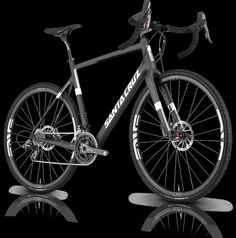 Santa Cruz Stigmata - my next bike! I want this so bad!