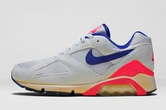Nike Air Max Archives: 1987 to 2006
