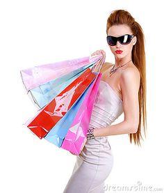 essay on shopping trip