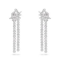 Piaget Boucles d'oreilles Limelight Couture Précieuse http://www.vogue.fr/joaillerie/shopping/diaporama/pendants-du-soir-1/10881/image/650044#piaget-boucles-d-039-oreilles-limelight-couture-precieuse