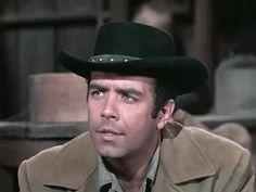 Pernell Roberts In Bonanza. (The Spanish Grant)