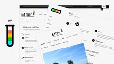 This WordPress theme is most suitable for business, magazine or portfolio sites. Other than that it is very flexible and may serve as a good base if you're a developer and want to set up a client's site on top of it.