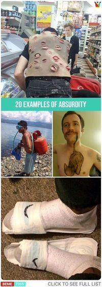 20 Absurd Creative Attempts That Internet Users Have Shared – bemethis 20 Absurd Creative Attempts That Internet Users Have Shared 20 Examples of Absurdity Funny Tips, Funny Memes, Hilarious, Jokes, People Of Walmart, Funny People, Mean Parents, Walmart Pictures, Best Funny Photos