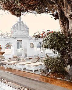 Taj Lake Palace, Jaipur