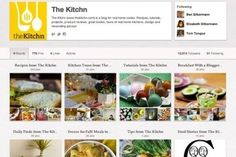 The Kitchn | Community Post: 65 Innovative And Creative Pinterest Accounts That Will Improve Your Life