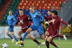 Rostov vs Amkar Perm, 23h00 ngày 28/11: Không còn đường lùi