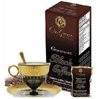 Organo Gold Coffee Reviews | The Healthy Cup of Coffee