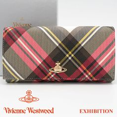 ヴィヴィアン 財布 ヴィヴィアンウエストウッド 長財布 Vivienne Westwood 1032V EXHIBITION 【02P05Apr14M】 【RCP】 【あす楽】 【楽ギフ_包装】【楽天市場】