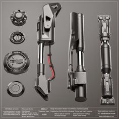 A blog by Vitaly Bulgarov that is is dedicated to 3d and 2d design works