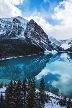 Lake Louise Canada | Erik McRitchie