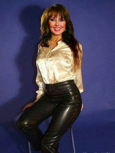 519 best images about Mature in 519 best images about Mature in,Leather girls Sexy Carol Vorderman in leather Related posts: Irish Lullaby Cable Braided Blanket pattern - - Sexy Older Women, Sexy Women, Sexy Outfits, Casual Outfits, Leather Tights, Satin Bluse, Carol Vorderman, Leder Outfits, Sexy Blouse