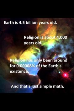 Pretty sure that 4000 year comment is a gross underestimate, but as modern humans haven't been around for more than 200k years, the point holds true regardless.