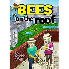 #Book Review of #BeesontheRoof from #ReadersFavorite - https://readersfavorite.com/book-review/bees-on-the-roof  Reviewed by Chris-Jean Clarke for Readers' Favorite  Robbie Shell's Bees on the Roof, as the title and beautifully designed cover suggests, is a children's book about a colony of bees being cultivated by children on the roof of a building. The venue is the Meadow Hotel, where Nick the Head Pastry Chef at the hotel's Bella Vista restaurant res...