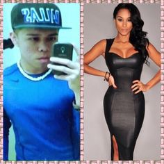 Transgender Before And After, Mtf Before And After, Male To Female Transgender, Transgender Girls, Mtf Hrt, Paris Is Burning, Mtf Transition, Male To Female Transformation, Gender Bender