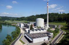 Suisse: de la radioactivité dans un lac, pas de risque sanitaire
