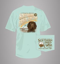 DH Wiles – Southern Fried Cotton