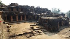 Udayagiri and Khandagiri Caves, Odisha