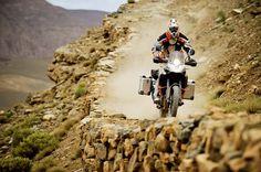 Adventure riding               www.rosstidey.com