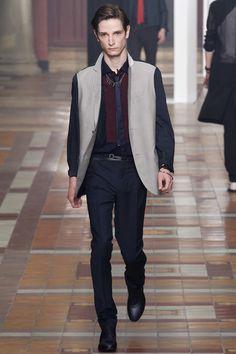 Lanvin | Spring 2015 Menswear Collection | Style.com