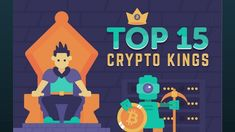 Crypto Kings (Infographic)