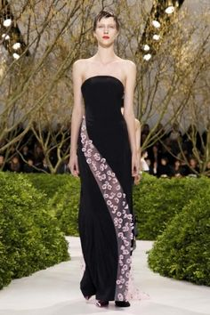 Christian Dior Couture Spring Summer 2013 Paris