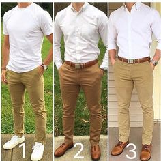 New Sneakers Outfit 2018 Men Ideas - HerrenMode Business Casual Men, Men Casual, Casual Menswear, Casual Styles, Casual Grooms, Suit Fashion, Mens Fashion, Fashion Shirts, Men's Casual Fashion