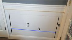 How to Install Picture Frame Moulding Wainscoting - ToolBox Divas Wainscoting Height, Wainscoting Nursery, Wainscoting Kitchen, Painted Wainscoting, Dining Room Wainscoting, Wainscoting Panels, Wainscoting Ideas, Black Wainscoting, Installing Wainscoting