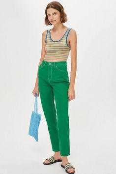 ef215df32e94 Affordable Pieces That Are Defining Summer 2018 Style