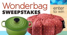 Wonderbag Sweepstakes – Win Big Here Enter Sweepstakes, Competition, Woman, Big, Awesome, Ideas, Women, Thoughts