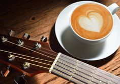 10 Easy Acoustic Guitar Love Songs