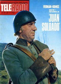 Juan Soldado (TV) (1973) Español | DESCARGA CINE CLASICO Drama, Tv, 16th Century, Novels, Television Set, Dramas, Drama Theater, Television
