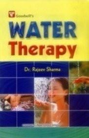 Water Therapy [Feb 28, 2009] Sharma, Dr. Rajeev]