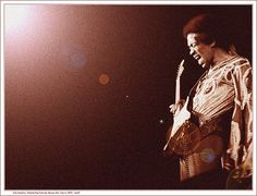 Few dead rock stars are as iconic and celebrated as Jimi Hendrix.