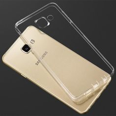 94baca4ea1f Mobile Phone Bags Cases Ultra Thin Transparent Clear TPU Case For Samsung  Galaxy 2016 Crystal Back Protect Silicone Phone Bag     This is an  AliExpress ...