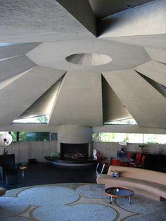 Elrod House - John Lautner