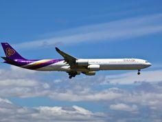 #ThaiAirways resumes its service to #Luang_Prabang 26th October