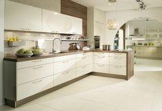 Die 15 Besten Bilder Von Küche Magnolie Kitchen Contemporary